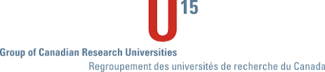 U15 Group of Research Universities